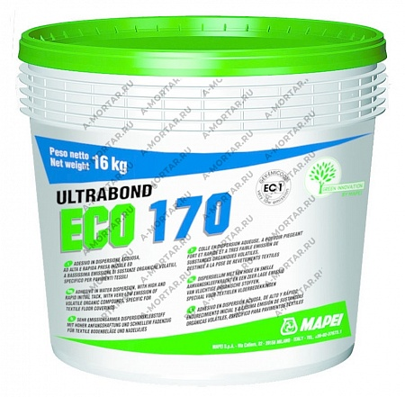 Клей ULTRABOND ECO 170