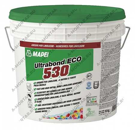 Клей ULTRABOND ECO 530